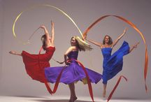 Ballet Wand