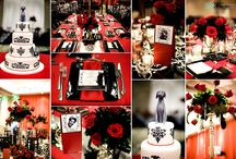 Wedding Inspiration  / by Ayde None