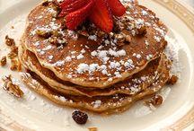Pancakes/Waffles