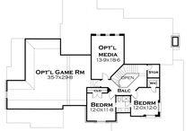дом нашей мечты план 2