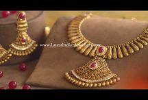 Latest jewels