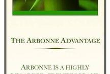Arbonne advantage
