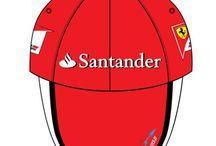 Formula 1 official merchandise / Gadget, abbigliamento, giochi, memorabilia: il merchandising ufficiale della Formula 1 dedicato ai principali team e ai campioni più leggendari!