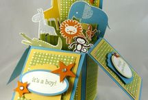Birthday cards for kids / Kids birthday cards