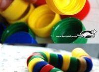 игрушки поделки