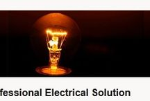 Lilojo Electrical Solutions Pty Ltd / Electrical contractors based on the Mornington Peninsula near Melbourne, Victoria. Electrician by trade and in recent years I have merged skills to include the installation of solar electricity systems. The solar side of the business is the part that I am currently developing and intend to pursue this avenue for sales of services.