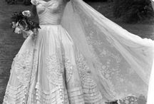 Celebrity wedding day photos