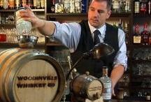 Cocktail Technique
