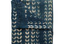 Textile Treasures / by Karen Vigil