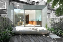 Faceted House1 | Paul McAneary Architects | London, United Kingdom / http://www.paulmcaneary.com/faceted_house_1.html#0 / by Design Life