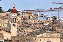 Ionian Islands / Corfu, Zakynthos, Lefkada, Ithaca, Paxos and more