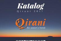 Katalog Qirani 2017 / agenqirani.com merupaka produsen busana muslim terlengkap di Indonesia. Pemesanan busana muslim trendy dan syar'i hubungi   Nanda CS 1 Qirani  :  SMS: 0857-3173-0007 Whatsapp: +6285731730007 BBM: 536816F7