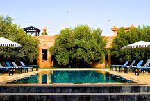 {My Travels: Morocco} / Travels with Melanie Royals of RoyalDesignStudio.com