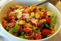 Salad / by Sheri Woll