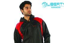Apparels / Rainwear Product
