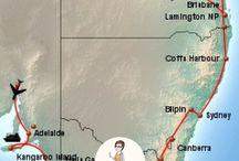 Australia & Oceania / Reiseberichte, Fotos und Inspirationen rund ums Reisen in Australien & Ozeanien / Travel reports, photos and inspiration for traveling around Australia & Oceania