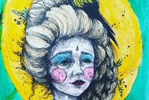 Ticket to Dreams Po Drugiej Stronie Snu Karolina Kubikowska Polish Coloring Book