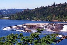 Oregon City, Oregon / Places in Oregon City