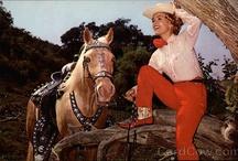 My Western Heart ♡ Cowgirl Chic♡ // Women's Fashion