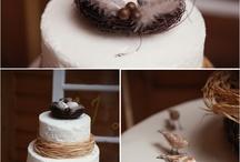 WEDDING - Cakes / by Sarah