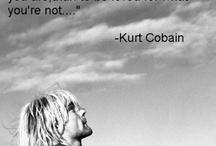 ■ Kurt Cobain ■