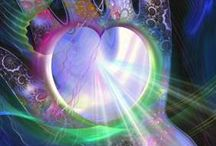 Healing/spiritual art