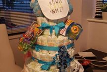 My Nappy Cakes