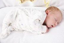 Técnica p o bebê dormir.
