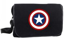 Messenger Bags Collection / Fjackets.com offers a full selection of Messenger bags to suit a wide range of occasions, needs, and style preference.Check out our board and find out logo of your favourite Superheroes in our Messenger Bags.