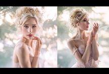 Photography tutorials by Irene Rudnyk / Photoshop tutorials