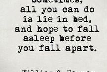 sad quotations