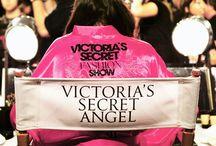 Victoria's Secret. / by Adriana RSC
