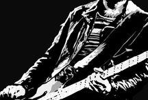 Música  / Imágenes de bandas y músicos que influyen en mi