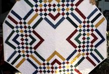 Quilting 3 / by Annette Allen