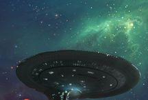 Star Trek / Bilder zu den Star Trek-Serien