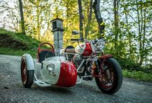 MC-Sidecar