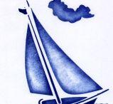 deniz teması