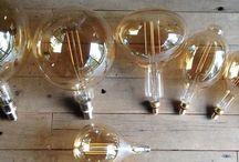 Nos ampoules décoratives