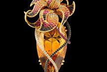 Designer jewelry worldwide