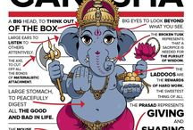 Ganesh and other Gods of India