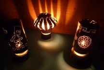 velas giratorias