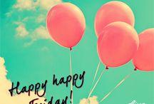 happy day,s