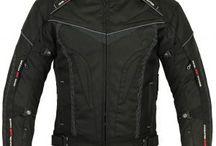Dare Rider Waterproof Motorcycle Textile jacket