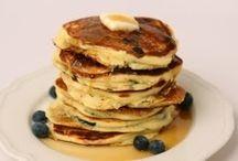 Βαφλες και Pancakes