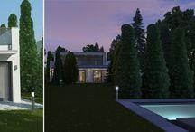 Design houses - Designworks.hu