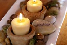 Beautiful Candlelight / by Cherrie Piee