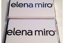 Mesa dulce Elena Miro