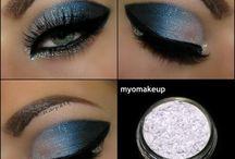 Make-ups my Favourite / Something I love