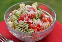 Salads & Bowls.