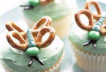 Desserts / by Vanessa Jones